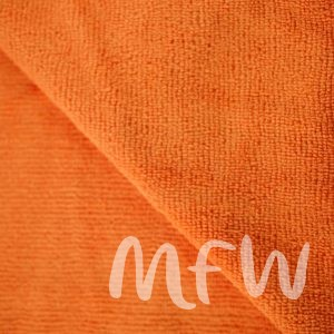 Microfibre Cloths - PREMIUM - Orange